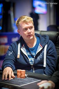Oleksandr Shcherbak profile image